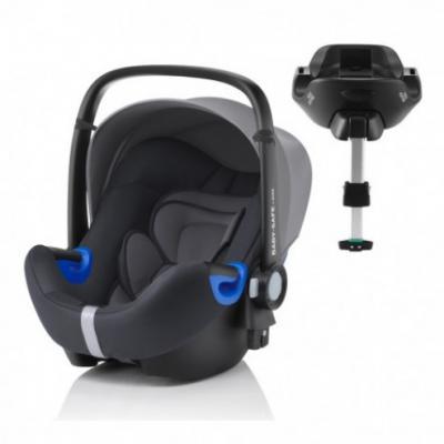 BRITAX RÖMER Autosedačka BABY-SAFE i-SIZE Bundle 2018