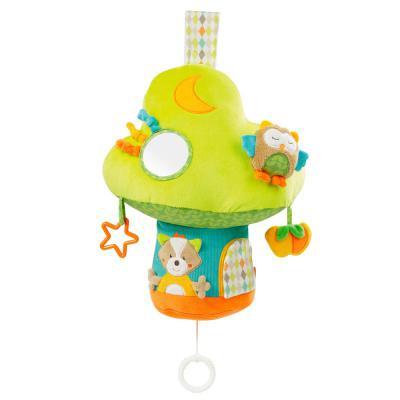 BABY FEHN hraci strom s LED svetlami