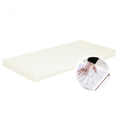 KLUPS Matrac Komfort do postieľky KOMPAKT + doplnok ku matracu