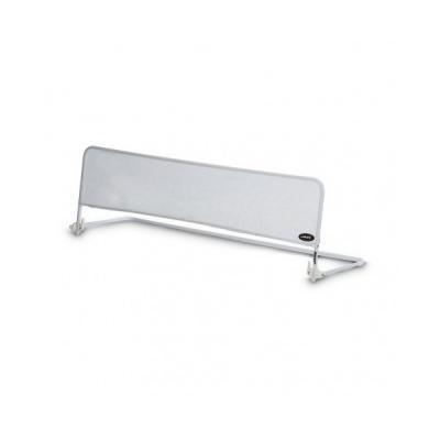 Jané Zábrana na posteľ spúšťacia 140cm - biela