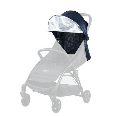 BABY STYLE hyBrid strieška na kočík Ezyfold 2020