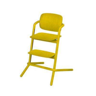 Cybex Jedálenská stolička Lemo Wood 2020