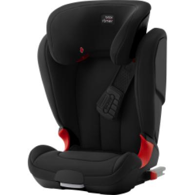 Britax-Römer autosedačka KIDFIX XP BLACK 2018
