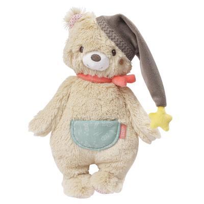 BABY FEHN Bruno Hračka, medvedík