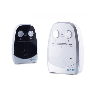 NUVITA Audio baby monitor Planet 2021