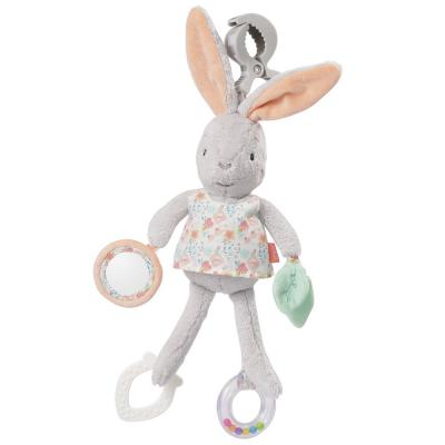 BABY FEHN Swan Lake Závesná hračka, králik