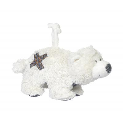 Hudobný polárny medveď Happy Horse - Polar Bear Paddy Musical