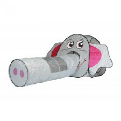 ZOPA domček s loptičkami Slon