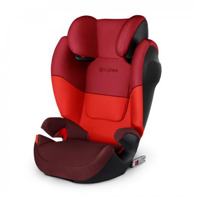 CYBEX Autosedačka SOLUTION M-FIX SL 2019