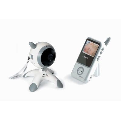 Jané Sincro Vision 2,36 Digitální chůvička s kamerou a LCD monitorem