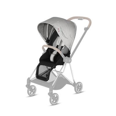 Cybex MIOS SEAT PACK, limitovaná edícia KOI Crystalized 2020