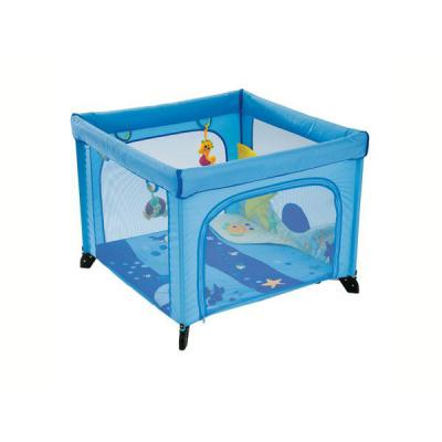 Ohrádka Chicco Open Playpen - Sea Dreams
