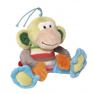 Opička Mo Happy Horse - Hudobná