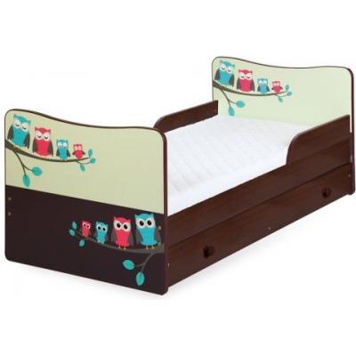 Detská posteľ TIMO