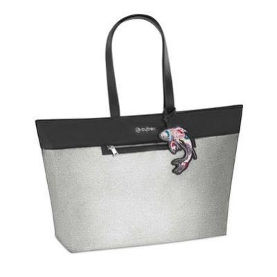 Cybex taška na plienky Priam KOI Crystalized 2020
