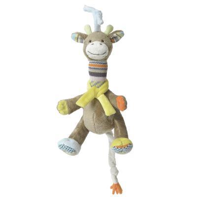Žirafa GoGo Happy Horse - Hudobná