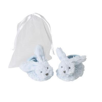 Happy Horse - papučky králik Richie modré 2019