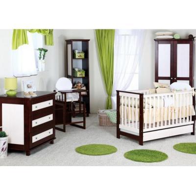 Detská izba  Kolonial