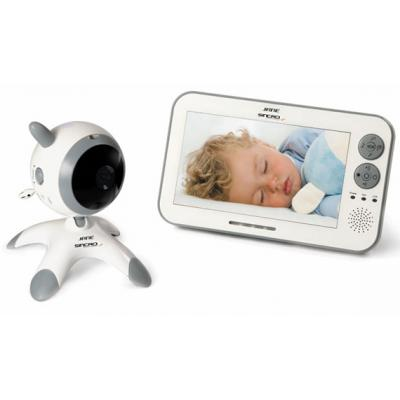 Jané Digitálny baby-monitor s kamerou SINCRO SCREEN 7