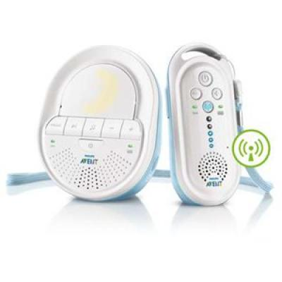 AVENT DECT digitálny monitor SCD505