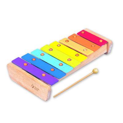 Xylofón dúhový