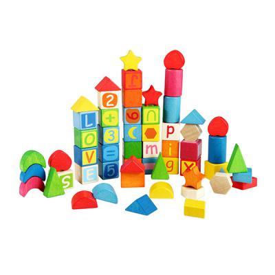 Náučné stavebnicové bloky