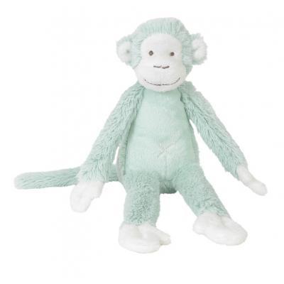 Tyrkysová opička Happy Horse - Mickey no. 2