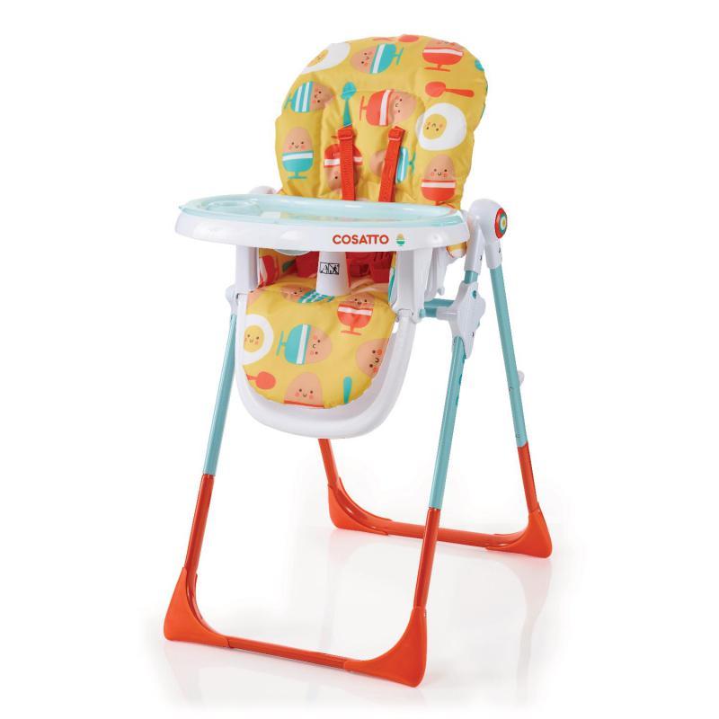 Cosatto jedálenská stolička Noodle 2017 - Baby webshop e7f52e8d520