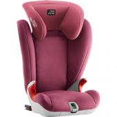 Užívajte si každodenné pohodlie ...  Autosedačka KIDFIX SL SICT je vybavená systémom ISOFIT a rastie spolu s vaším dieťaťom. Pohodlne a ľahko sa používa a splní všetky potreby vašej rodiny, či už ide o prenášanie medzi automobilmi alebo o pohodlie ostatní ch cestujúcich. Táto sedačka je vybavená tiež novou fl exibilná technológiou SICT, ktorá chráni proti bočnému nárazu. Stopercentne bezpečná a maximálne jednoduchá ...    Umiestnenie po smere jazdy od 15kg do 36kg Upraviteľná bočná ochrana SICT - ochranný prvok proti bočnému nárazu je teraz fl exibilná a môžete ho premiestniť na tú stranu, ktorá je najbližšie dverám. Umožnuje jednoduché použitie v rôznych automobiloch a tiež poskytuje viac priestoru spolucestujúcim Systém ISOFIT umožňuje priame spojenie s kotviacimi bodmi ISOFIX vozidla Vodiace prvky pre intuitívne umiestnenie pásov zaisťujú správnu pozíciu 3-bodového pásu pre dospelých a maximalizujú tak ochranu vášho dieťaťa Hlboké, mäkko polstrované bočnice zaisťujú optimálnu ochranu dieťaťa proti bočnému nárazu v rámci celej sedačky Autosedačka zabezpečená systémom ISOFIT, aj keď ju nepoužívate - netreba odinštalovať sedačku, ak v nej dieťa nesedí Vyrobené v Nemecku - bezpečí, ktoré u značky RÖMER predpokladáte Operadlo v tvare V - sa dokonale prispôsobí vývoju vášho dieťaťa Výškovo nastaviteľná hlavová opierka a vodiace prvky umožňujú sedačke rásť s vaším dieťaťom a zároveň držia pás pre dospelých v správnej pozícii cez ramená dieťaťa Mäkko polstrovaný umývateľný poťah udržuje dieťa v sedačke v pohodlí a možno ho ľahko sňať pre vypranie  Produktové vlastnosti:  Umiestnenie po smere jazdy od 15kg do 36kg Upraviteľná bočná ochrana SICT - ochranný prvok proti bočnému nárazu je teraz fl exibilná a môžete ho premiestniť na tú stranu, ktorá je najbližšie dverám. Umožnuje jednoduché použitie v rôznych automobiloch a tiež poskytuje viac priestoru spolucestujúcim systém ISOFIT umožňuje priame spojenie s kotviacimi bodmi ISOFIX vozidla  Táto sedačka je vybavená tiež novo