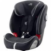 Dáva autosedačke nadčasový vzhľad a zároveň poskytuje komfort dieťaťu.     Poťah je vhodný do práčky, prateľný na 30˚ C.     Komfortný poťah možno jednoducho natiahnuť cez normálny poťah autosedačky, slúži ako ochrana pred napr. poliatiu tekutinou.     Mäkký jersey poťah s vysokým obsahom bavlny certifikovaný Oeko- Tex Standard 100 - ideálny pre jemnú pokožku dieťaťa