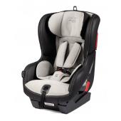 """Autosedačka sk. 1 pre deti od 9 - 18 kg (1- 4 roky) od Peg Perego.  Pre Peg Pérego je bezpečnosť najvyššou prioritou. Detská autosedačka Viaggio 1 Duo-Fix K je vybavená tzv. Systémom """"nastaviteľné ochrany pri bočnom náraze"""" (Adjustable Side Impact Protection), ktorý možno nastaviť do 7 pozícií a zabezpečuje dieťaťu najvyššiu úroveň bezpečia. Autosedačka je schválená pre sk. 1 a je vhodná pre deti od 9 - 18 kg (1 - cca 4 roky).  Autosedačku Duo-Fix K možno do vozidla pripevniť dvoma spôsobmi. Buď za pomocou 3-bodového bezpečnostného pásu vo vozidle alebo pomocou Isofix 0 + 1 K bázy, ktorá sa upevňuje pomocou ISOFIX. Celá autosedačka je polohovateľná do 4 pozícií a jej 5bodový systém pásov možno výškovo upraviť. Bezpečnostné pásy sú vybavené ramennými vypchávkami, ktoré možno vďaka upevňovaciemu systému presunúť a jednoducho tak nastaviť pozíciu Vášho dieťaťa.  vlastnosti:      Sk. 1; 9 - 18 kg     2 možnosti upevnenia vo vozidle     Polohovanie celej autosedačky (4 pozície)     Systém """"nastaviteľné ochrany pri bočnom náraze"""" so 7 pozíciami     Ramenné vypchávky pásov     5bodový nastaviteľný systém pásov     Kvalitné poťahové materiály   Rozmery:      (Šírka x výška x hĺbka) 45 x 65,5 x 55 cm     Váha: 10 kg   Príslušenstvo na dokúpenie:      Letné poťah     Držiak nápojov"""