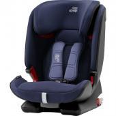 ADVANSAFIX IV M rastie s vaším dieťaťom - od 9 do 36 kg. Počas tejto doby vášmu batoľaťu aj dieťaťu poskytuje polstrovanie a polohovanie EasyRecline ešte väčší komfort. Ako vaše dieťa rastie, môžete vďaka funkcii FLIP & GROW prepnúť z integrovaného 5bodového pásu sedačky na 3-bodový bezpečnostný pás, a to pomocou pár jednoduchých krokov. Autosedačka ADVANSAFIX IV M poskytuje maximálnu flexibilitu a ochranu pre všetky vekové skupiny. Flexibilita, ktorá rastie s vami ADVANSAFIX IV M rastie ľahko a pohodlne s vaším dieťaťom. Vďaka funkcii FLIP & GROW môžete prepnúť z integrovaného pásu sedačky na 3-bodový bezpečnostný pás vozidla, akonáhle vaše dieťa dosiahne 15 kg až do hmotnosti maximálne 18 kg - je to hračka! Žiadna z častí autosedačky nie je odnímateľná, takže sa nič nemôže stratiť a premena naspäť je možná kedykoľvek. Mäkké polstrovanie a polohovanie EasyRecline s tromi nastaviteľnými polohami pre batoľa a staršie dieťa, zaistí pohodlie na každej ceste. Jednoducho bezpečná - každý deň Bezpečie každého dieťaťa je pre nás veľmi dôležité. To je dôvod, prečo je autosedačka ADVANSAFIX IV M konštruovaná tak, aby chránila vaše dieťa v každom veku. Pripútate chcete svoje dieťa pomocou 3-bodového bezpečnostného pásu, technológia SecureGuard drží pás v optimálnej polohe nad panvovými kosťami, čo znižuje riziko poranenia brucha. Okrem toho hlboké, mäkko polstrované plné bočnice a opierka hlavy v tvare písmena V, minimalizujú riziko zranenia vášho dieťaťa v prípade bočného nárazu. Kvalita vyrobená v Nemecku Bezpečie detí je motor, ktorý nás každý deň ženie dopredu. Pre zaručenie najvyššej kvality držíme celý proces vývoja výrobku pod jednou strechou - od počiatočnej myšlienky až po hotový výrobok. Naše štandardy sú náročnejšie, než tie vyžadované zákonom, a preto vykonávame pravidelné testy našich autosedačiek v najmodernejšom zariadení na testovanie nárazov. Tak zabezpečíme, aby bezpečnosť vášho dieťaťa bola vždy v tých najlepších rukách. Rozmery (V x Š x H): 60 - 83 x 44 x 