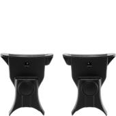 Adaptéry Click & Go Vám umožní nasadiť autosedačku značky Römer na kočík Silver Cross Surf.