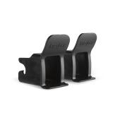 CYBEX zaváděcí plasty ISOFIX Tyto zaváděcí plasty Vám usnadňují montáž  autosedačky a zároveň chrání látkové a kožené potahy sedadel.
