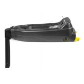 """- maximálna ochrana a jednoduchá obsluha - ukazovateľov správneho pripojenia základne vo vozidle - ukazovateľov správneho pripojenia autosedačky na základňu - 12poziční polohovacie oporná noha - """"Blind Lock System"""" pre zabránenie nechceného uvoľnenie základne - kompatibilný aj s autosedačkou Viaggio FF105 (v smere jazdy, pre deti až do 105 cm a 20 kg) - váha: 5,2 kg"""