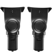 Adaptéry Click & Go Vám umožnia nasadiť autosedačku značky Römer na kočík iCandy Peach 3.