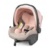 PRIMO Viaggio SL sk. 0+; 0 - 13 kg   Víťaz testu (2013) v skupine 0+.   Primo Viaggio SL je detská autosedačka s vstavanou opierkou hlavy, navrhnutú tak, aby znižovala silu pôsobiacu na hlavu a krk dieťaťa v prípade bočného nárazu. Vďaka 3bodovému bezpečnostnému pásu sa ľahko používa a anatomická vložka poskytuje väčšie pohodlie pre novorodencov.   Nastaviteľná ochrana pri bočnom náraze: autosedačka rastie spolu s dieťaťom, pretože opierku hlavy a bezpečnostné pásy možno spoločne nastaviť do 5 rôznych pozícií. 3-bodový bezpečnostný pás s mäkkým polstrovaním a anatomickú vložkou pre novorodencov. Veľká strieška s UPF 50+ UV ochranou je vybavená slučkou pre zavesenie hračky dieťaťa. Držadlo na nosenie autosedačky je, rovnako ako slnečné strieška, polohovateľné.   Pomocou systému G-Matic možno Primo Viaggio SL pripevniť na Belted Base, Isofix Base 0+ 1 K a na podvozky a kočíky Peg Pérego.   DVOJITÉ SCHVÁLENIE - 3 SPÔSOBY UPEVNENIE VOZIDLA: - 1. Pomocou 3-bodového bezpečnostného pásu vozidla. - 2. Belted Base (predávaný samostatne). - 3. Isofix Base 0+ 1 K (predávaný samostatne).   vlastnosti: - vstavaná opierka hlavy - 3-bodový bezpečnostný pás - anatomická vložka pre novorodencov - nastaviteľná ochrana pri bočnom náraze - nastaviteľná strieška a rukoväť - obľúbenú hračku dieťaťa možno zavesiť na striešku - UV ochrana (UPF 50+) - možnosť priameho pripojenia na podvozky Peg Perego   Rozmery: 43 x 65 x 60 cm   Váha: 3,8 kg   Príslušenstvo na dokúpenie: - pásová bázy (Belted Base) - ISOFIX báza 0 + 1 K - vložka CLIMA