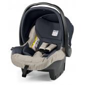 Primo Viaggio SL je detská autosedačka s vstavanou opierkou hlavy, navrhnutú tak, aby znižovala silu pôsobiacu na hlavu a krk dieťaťa v prípade bočného nárazu. Vďaka 3bodovému bezpečnostnému pásu sa ľahko používa a anatomická vložka poskytuje väčšie pohodlie pre novorodencov.  Nastaviteľná ochrana pri bočnom náraze: autosedačka rastie spolu s dieťaťom, pretože opierku hlavy a bezpečnostné pásy možno spoločne nastaviť do 5 rôznych pozícií. 3-bodový bezpečnostný pás s mäkkým čalúnením a anatomickú vložkou pre novorodencov. Veľká strieška s UPF 50+ UV ochranou je vybavená slučkou pre zavesenie hračky dieťaťa. Madlo na nosenie autosedačky je, rovnako ako slnečné strieška, polohovateľné.  Pomocou systému G-Matic možno Primo Viaggio SL pripevniť na Belted Base, Isofix Base 0+ 1 K a na podvozky a kočíky Peg Perego.  DVOJITÉ SCHVÁLENIE - 3 SPÔSOBY UPEVNENIE VOZIDLA: 1. Pomocou 3-bodového bezpečnostného pásu vozidla. 2. Belted Base (predávaný samostatne). 3. Isofix Base 0+ 1 K (predávaný samostatne).  vlastnosti:      vstavaná opierka hlavy     3-bodový bezpečnostný pás     anatomická vložka pre novorodencov     nastaviteľná ochrana pri bočnom náraze     nastaviteľná strieška a rukoväť     obľúbenú hračku dieťaťa možno zavesiť na striešku     UV ochrana (UPF 50+)     možnosť priameho pripojenia na podvozky Peg Perego    Rozmery: 43 x 65 x 60 cm Váha: 3,8 kg  Príslušenstvo na dokúpenie:      pásová bázy (Belted Base)     ISOFIX báza 0 + 1 K     vložka CLIMA