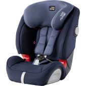 BRITAX RÖMER Autosedačka EVOLVA 1-2-3 SL SICT SKUPINA 1/2/3 9 kg - 36 kg (9 měsíců - 12 let) Autosedačka EVOLVA je populární u rodičů již více než 10 let. Poslední přírůstek EVOLVA 1-2-3 SL SICT nabízí pokročilé bezpečnostní prvky a prvotřídní vzhled. Vylepšená  polštářová technologie bočního nárazu ( SICT ) minimalizuje sílu nárazu  při bočním nárazu a ukotvení ISOFIX s měkkými západkami spojuje sedačku  přímo s autem. Je vhodná pro děti od 9 kg do 36 kg a může být nainstalována do většiny automobilů - se systémem ISOFIX nebo bez něj.            Nová EVOLVA – Lepší než kdykoliv předtím Léta výzkumů a testů způsobily, že je řada EVOLVA mezi rodiči  oblíbená už více než 10 let. Nová EVOLVA 1-2-3 SL SICT je vybavena  instalačním systémem Soft-Latch ISOFIX, který umožňuje připojit  autosedačku přímo k vozidlu a zajistí nejvyšší úroveň bezpečnosti. Je  také vybavena technologií tlumení bočního nárazu (SICT), která  minimalizuje sílu působící na dítě v případě bočního nárazu. Nový potah  přidává na vzhledu, zatímco měkká látka hlavové opěrky a kvalitně  polstrovaných pásů poskytuje dítěti naprosté pohodlí. Stručně řečeno na  léta zajistí pohodlí a bezpečnost na cestách.              Vhodná od 9 do 36 kg EVOLVA 1-2-3 SL SICT roste spolu s vaším dítětem a je vhodná pro děti  od 9 do 36 kg. Je tak jedinou autosedačkou, kterou budete potřebovat  poté, co vaše dítě vyroste ze své první autosedačky. Vaše dítě roste, a  proto můžete snadno přejít z poutání pomocí integrovaných bezpečnostních  pásů (do 18 kg) na poutání pomocí 3bodového bezpečnostního pásu vozidla  (do 36 kg).              Přizpůsobená pro většinu typů vozidel Časem se jistě ukáže, že budete muset přenášet dětskou autosedačku  mezi vozidly. V případě modelu EVOLVA 1-2-3 SL SICT je to velmi  jednoduché, autosedačka je lehká a může být bezpečně instalována ve  většině automobilů, ať už pomocí systému ISOFIX a 3bodového  bezpečnostního pásu, nebo pouze pomocí 3bodového bezpečnostního pásu.  Obě tyto možnosti instal