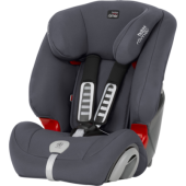 Plus v názve je systém Click & Safe ™, ktorý je ideálnym riešením s ohľadom na bezpečnosť. Počuteľný bezpečnostný systém vám pomáha pri zabezpečovaní dieťaťa v sedačke. 5bodový bezpečnostný pás s nastavovaním jedným zatiahnutím pre deti od 9 do 36 kg. Optimálna ochrana pred bočným nárazom vďaka bokom s hlbokým polstrovaním. Výkonné ramenné opierky. Tvar sedačky správne vedie pás, keď sa sedačka používa s vysokým operadlom. Vzpriamená alebo naklonená poloha. Vysúvacia držiačik na pitie a tácka na jedlo. Uchytenie pásov pre jednoduché usadiť sa a vyberanie dieťaťa zo sedačky. Výškovo nastaviteľná hlavová opierka a pásy jednoduché nastavenie jednou rukou. Vodiace prvky správne vedú diagonálny pás, keď sa sedačka používa s vysokým operadlom. Rýchlo odnímateľný poťah bez potreby vyvliekanie pásov. Mäkko polstrovaný a prateľný poťah. Inštalácia s 3-bodovým bezpečnostným pásom. Nastaviteľné bočnice.  Produktové vlastnosti:  Niekoľko naklápacích polôh Click & Safe® počuteľný bezpečnostný systém sa zacvakne pri správnom napnutí pásu 5bodový bezpečnostný pás s nastavovaním jedným zatiahnutím  Detská autosedačka  Detská autosedačka je bezpečnostný prvok slúžiaci k zvýšením bezpečnosti prepravy detí. V Európskej únii bola povinnosť uplatňovať autosedačku od narodenie do 36 kg a do 150 cm výšky diéta uzákonenie nariadenia 2003/20 / ES. Detské autosedačky rozdeľujeme do tychto tried:  zabudované zařízení pozostávajúce z kombináciám popruhový Alebo ohybných častí s poistný prackou, nastavovacím zařízení, upevňovacím kovaním a v niektorych prípadoch s prídavnou sedačkou Alebo ochranným nárazovým štítom, prispôsobenými na Upevnenie vlastným integrálnym popruhom Alebo popruh, neintegrované zařízení pozostávajúce z čiastočného zadržiavacieho zařízení, ktore, ak sa používa Spoločne s paso pre dospelých, ktory obopína telo prepravovaného diéta Alebo zadržiava ZARIADENIE, v ktorom je prepravované dieťa umiestnené, vytvára zadržiavacie ZARIADENIE.    Sedačky sa delia podľa Veľkosti (hmotn
