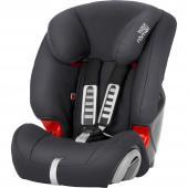 EVOLVA 1-2-3 je navrhnutá tak, aby rástla spolu s vašim dieťaťom, a je vhodná pre deti od 9 do 36 kg. 5bodový bezpečnostný pás, kvalitné polstrovanie pásov a opora chrbta zabezpečí úplné bezpečie pre vaše dieťa od 9 mesiacov až do 12 rokov.  Vhodná od 9 do 36 kg  EVOLVA 1-2-3 rastie spolu s vaším dieťaťom a je vhodná pre deti od 9 do 36 kg. Je tak jedinou autosedačkou, ktorú budete potrebovať po tom, čo vaše dieťa vyrastie zo svojej prvej autosedačky. Vaše dieťa rastie, a preto môžete ľahko prejsť z pútanie pomocou integrovaných bezpečnostných pásov (do 18 kg) na pútanie pomocou 3-bodového bezpečnostného pásu vozidla (do 36 kg).  Prispôsobená pre väčšinu typov vozidiel  Časom sa určite ukáže, že budete musieť prenášať detskú autosedačku medzi vozidlami. S detskou autosedačkou EVOLVA 1-2-3 je to úplne jednoduché - je ľahká a môže byť bezpečne nainštalovaná vo väčšine vozidiel vďaka systému inštalácia pomocou 3-bodového bezpečnostného pásu.  Pohodlie na dlhších cestách  Šťastné a veselé dieťa znamená nezabudnuteľné výlety. Pohodlia vášho dieťaťa je dôležité najmä na dlhších cestách. EVOLVA 1-2-3 sa môže rýchlo naklopiť pred inštaláciou sedačky - nezávisle na tom, ako staré je vaše dieťa, môžete pre nich zvoliť tú najpohodlnejšiu polohu na cesty. Navyše, vďaka praktickým držiakom na nápoje na oboch stranách môžete vašim najmenším dopriať pitie alebo občerstvenie. Keď je vaše dieťa v bezpečí a šťastné, môžete si užívať bezstarostnú cestu.  Rozmery (V x Š x H)  61 - 86 x 49 x 48 cm  váha výrobku  8.0 kg