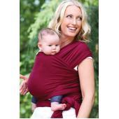 Šatka Boba Wrap je ideálny na nosenie detí od  narodenia do 18 mesiacov (15 kg). Bez praciek, alebo akýchkoľvek  popruhov. Jednoducho si obviažete šatku okolo tela a zakaždým perfektne  sadne. Ak šatku používate správne, nie je žiadna potrebná minimálna  hmotnosť bábätka, aby ste mohli šatku používať. Boba Wrap je iná ako  ostatné šatky. Keďže obsahuje 5% spandex, nemusíte pri viazaní nechávať  žiadny voľný priestor pre bábätko. Šatka by mala priliehať na telo, ale  neškrtiť. Látka sa bábätku pekne prispôsobí. Ako bude dieťa rásť,  viazanie môžete upravovať a prispôsobovať. Pri nosení máte voľné ruky,  umožňuje kojenie, je silná a trvácna. Na rozdiel od iných šatiek bábätko  v šatke neklesá a neprehýba sa. Šatku môžete nesiť celý deň, doma aj  von. Materiál: 95% bavlna, 5% spandex. Dĺžka 4,5metra, šírka 0,48metra