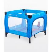 • prenosna ohrádka vhodná pre deti s hmotnosťou do 15 kg • mäkká matrac   zaručuje pohodlnú a bezpečnú zábavu • dvere na zips umožňujú samostatný vstup a výstup pre staršie deti.           • ľahké skladanie a rozkladanie zaisťuje dostatočnú mobilitu • vrátane pohodlnej  tašky na prenasanie  • Použité materiály sú odolné a ľahko sa čistia • veselý, farebný dizajn robí ohradku  perfektne sa hodiacu do detskej izby • ohradka je v súlade s európskou normou EN 12227