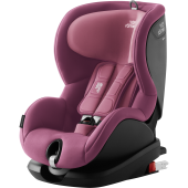 Všestranná ochrana pre vaše dieťa TRIFIX i-SIZE je dokonale přizpůsobenaý potrebám detí s výškou od 76 cm do 105 cm a je perfektným nástupcom akejkoľvek detskej autosedačky. Jednoduchá a bezpečná inštalácia je zabezpečená vďaka integrovaným kotevným bodom ISOFIX a hornému upevňovaciemu popruhu, zatiaľ čo optimálne sedacie oblasť garantuje dostatok miesta pre rastúce dieťa od 15 mesiacov do asi 4 roky. S jedinečnou radom pokročilých bezpečnostných funkcií si môžete byť istí, že bude vaše dieťa dobre chránené. TRIFIX i-Size vychádza zo súčasnej platformy TRIFIX Nasledujúca autosedačka po BABY-SAFE i-SIZE Vhodné pre deti od 76 cm do 105 cm  Čím je TRIFIX odlišný      Upravený korpus sedačky     Nová farba korpusu     Zvýšená bočná ochrana SICTinside     Upravené IsoFixová konektory (šírka)     Indikátory správneho zacvaknutie Isofixe umiestnené na isofixových konektoroch     Vypínanie Isofixe na isofixových konektoroch (podobne ako u KIDFIX XP)     Upravený tvar hlavovej opierky do V (pre lepšiu ochranu pri bočnom náraze)     Vypchávky ramenných pásov z neoprénu (nekĺžu po oblečení), navyše je možné ľahko zložiť pre ľahšiu údržbu     Spona pásov s výstuhou (pri zapínaní dieťaťa spona drží vpredu a neprekáža pútanie)     Upravená spona Top Tether pre ľahšie pútanie     Norma i-size pre deti od 76cm do 105 cm     Kód výrobku BRR17219S  Čo je podobné súčasnému Trifix      inštaláciám v smer jazdy s ISOFIX a Top Tether     Pivot Link system pre Zníženie pohybu diétou vpred v pripade nárazu     Top Tether v tvare V, posilňujúci stabilitu sedačky     Pokročilá Ergonómia: príjemná poloha pre dieťa, dobré polstrovaním, dobrá opierka nôh, odpočinková poloha     Ďalšie vlastnosti: jednoduché pútanie, výškovo nastaviteľnú opierka hlavy a pásy s jednoduchou obsluhou, lahko pochopiteľnou manuál  TRIFIX i-SIZE nahradí aktuálny TRIFIX a VERSAFIX Všestranná bezpečnosť Keď sa vaše dieťa stáva batoľaťom, jeho potreby sa môžu meniť; čo sa však nemení, je potreba bezpečia. Práve preto naš
